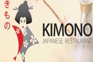 Nhà hàng Nhật Kimono