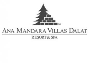 Ana Madara Villas Đà Lạt Resort & Spa