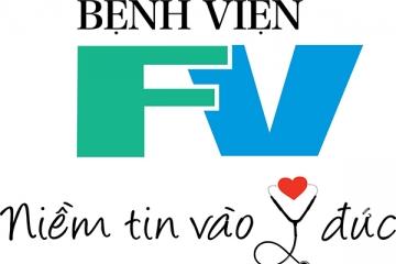 Bệnh viện Pháp Việt FV