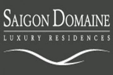Saigon Domaine Luxury Residence