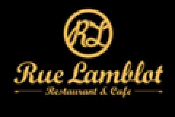 Rue Lamblot Restaurant & CF