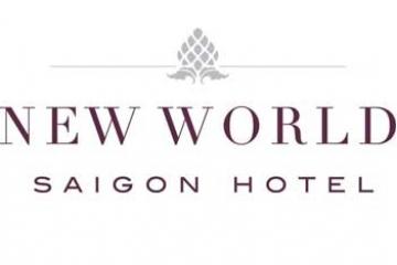 Khách sạn New World Saigon