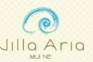 Villa Aria Mũi Né